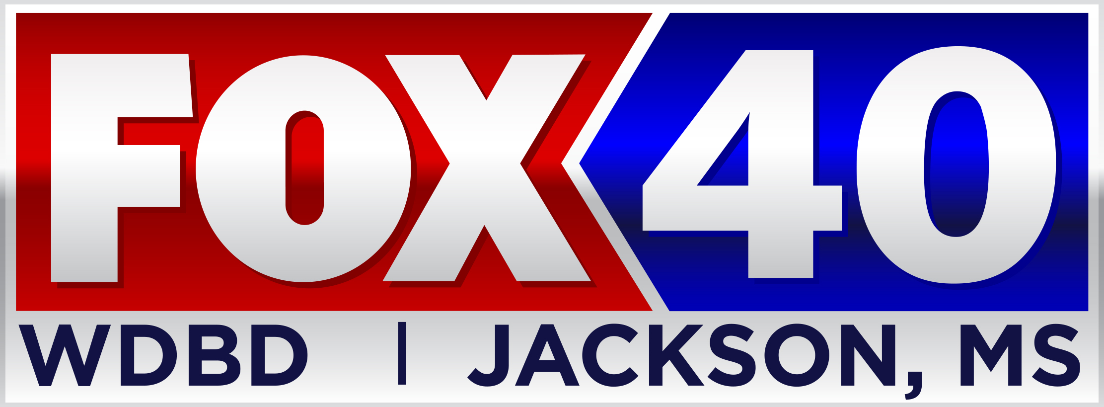 FOX 40 TV Jackson, MS